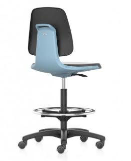 Scaun ergonomic de laborator_9125 1