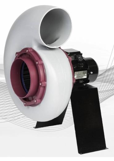 Sistem de aspiratie/exhaustare PP (200) - 1PH 0