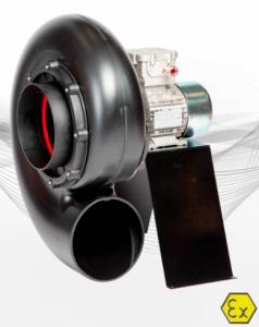 Sistem de aspiratie/exhaustare ANTI-EX0