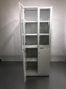 Dulap inalt / vitrina – depozitare sticlarie/consumabile/documente0
