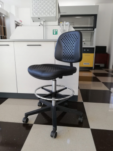 Scaun ergonomic de laborator_Techno 5011