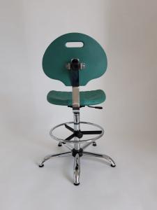 Scaun ergonomic supra-inaltat de Lab - fix_PL3