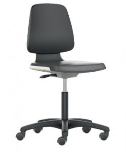 Scaun ergonomic de laborator_9123 - PP3