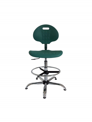 Scaun ergonomic supra-inaltat de Lab - fix_PL0