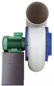 Sistem de aspiratie/exhaustare PP - 1PH (250)1