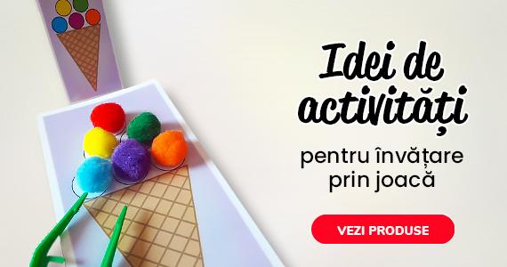 idei de activitati