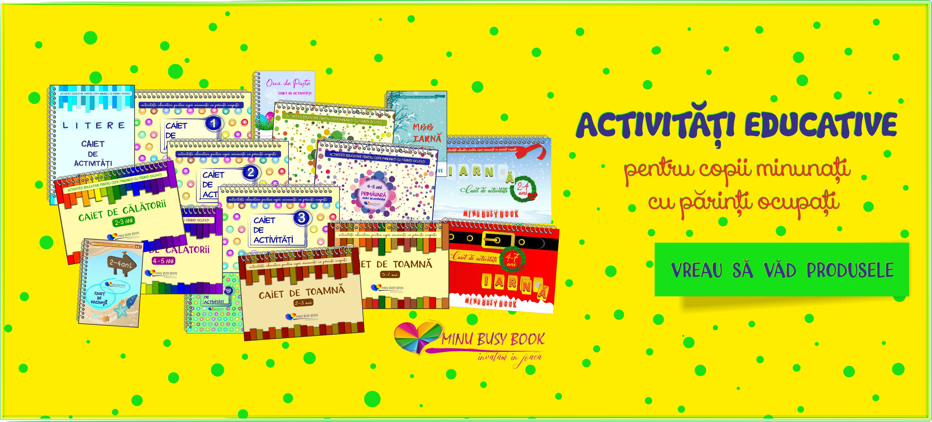 activitati educative