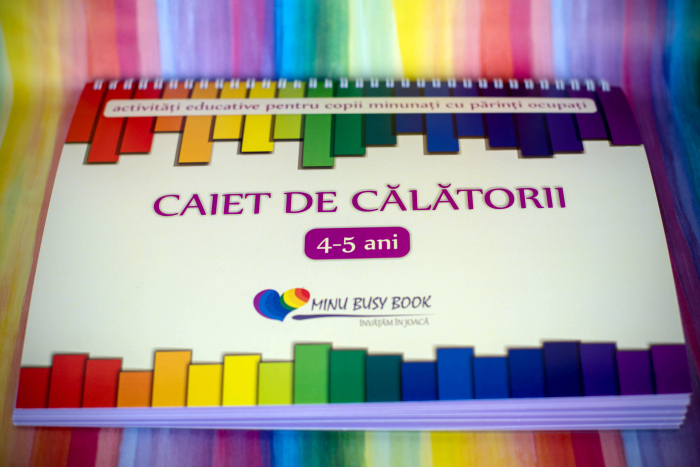 MBB Calatorii 4-5 ani 0