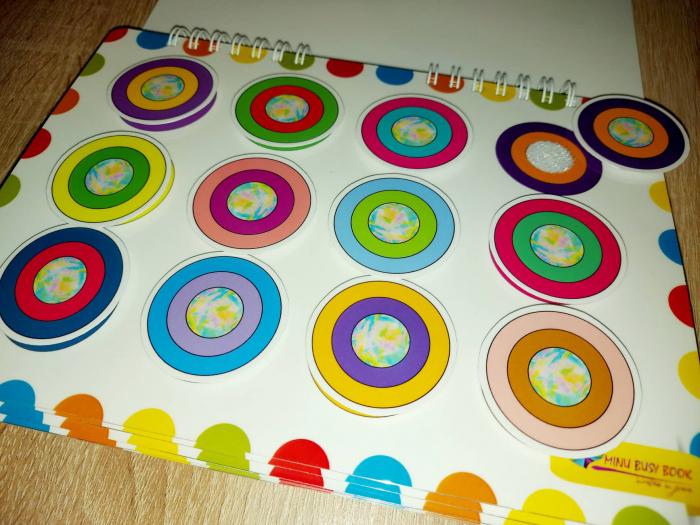 Cercuri colorate [0]