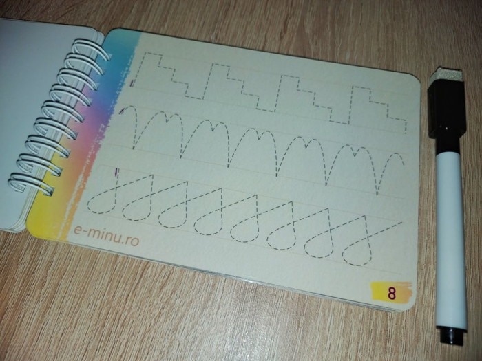Exercitii grafice [9]