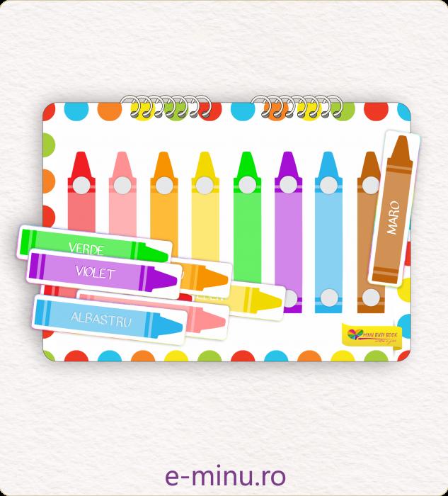 Creioana colorate [0]