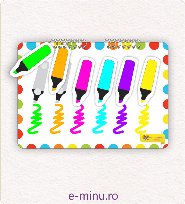 Culori - marker [0]