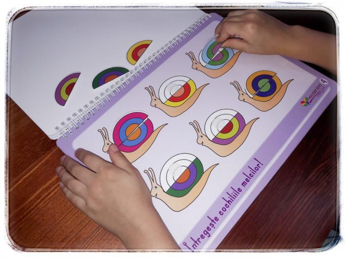 Minu Busy Book 3