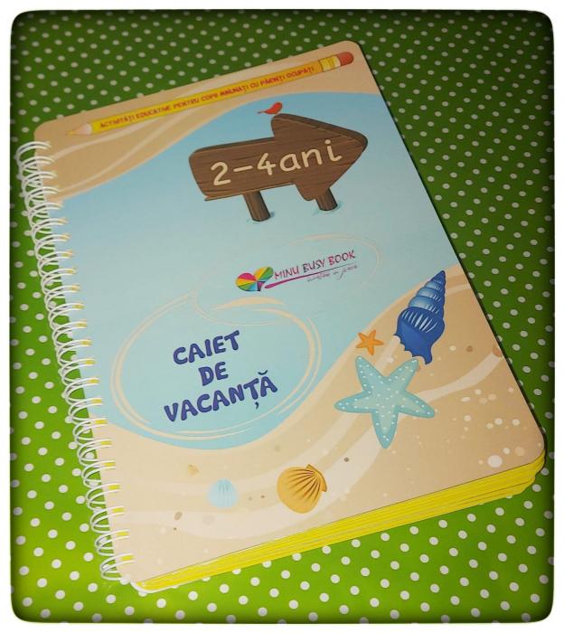 Minu Busy Book [9]