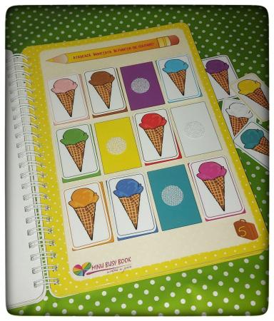 Minu Busy Book [5]