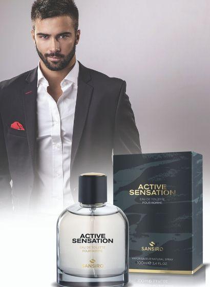 active sensation