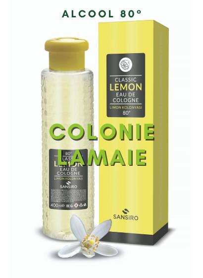 colonie lamaie