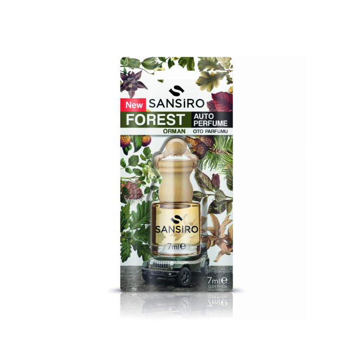 Auto Perfume Forest [0]