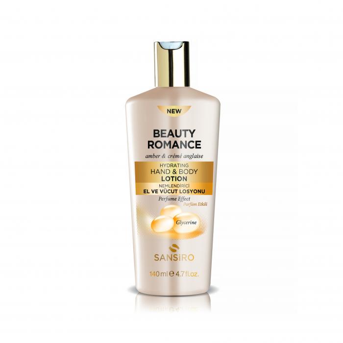 Beauty Romance 140 ml [0]