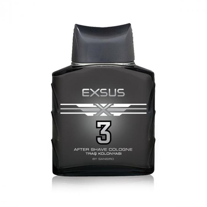 Exsus 3 90 ml 1