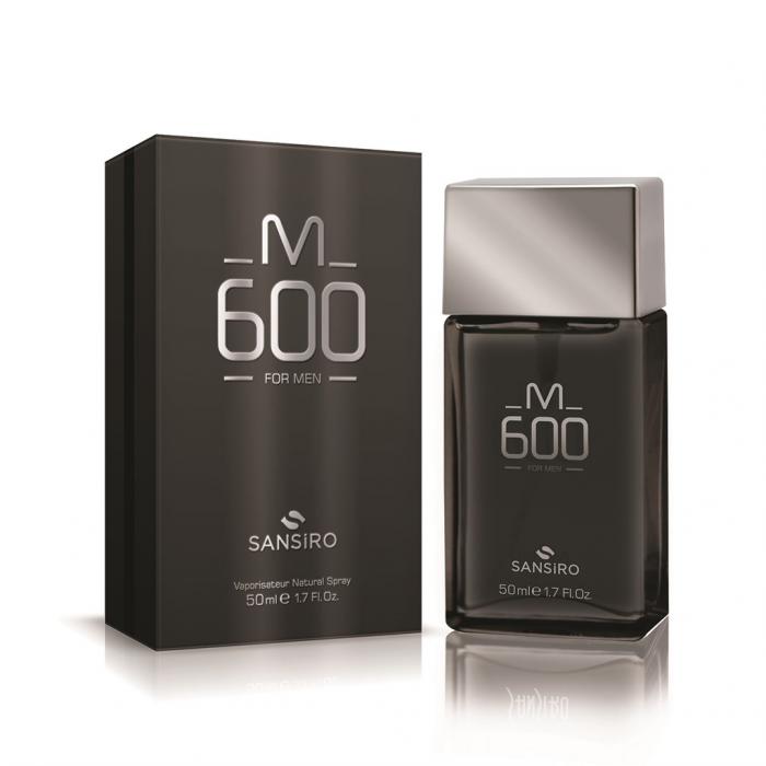 M600 0