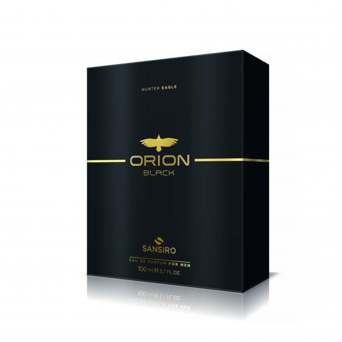 Orion Black 3