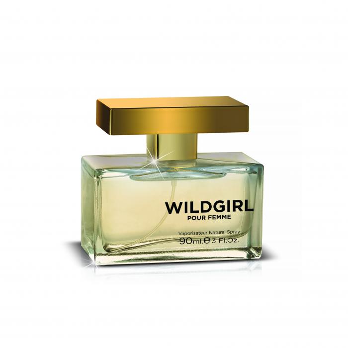 Wild Girl 2