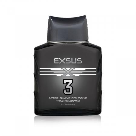 Exsus 3 90 ml1