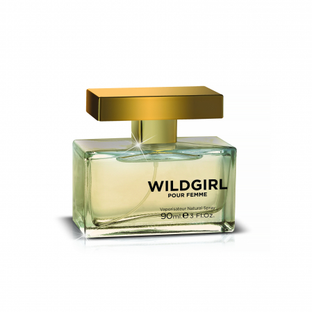 Wild Girl [2]