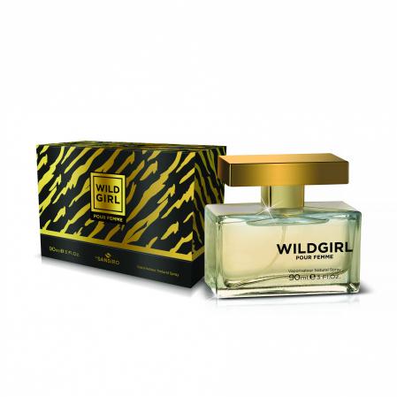 Wild Girl [0]