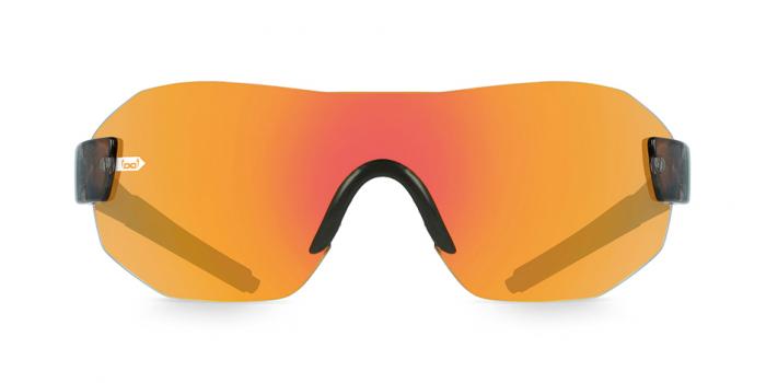 Ochelari de soare Gloryfy G11 RADICAL RED 130 117 0