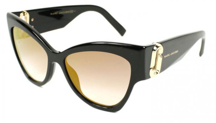Ochelari de soare Marc Jacobs 109/S 807FQ 1