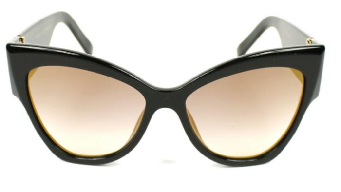 Ochelari de soare Marc Jacobs 109/S 807FQ 0