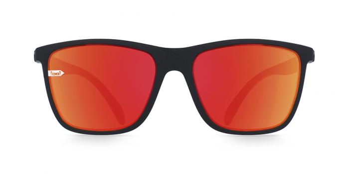 Ochelari de soare Gloryfy GI15 ST. PAULI SUN BLACK 56 143 135 0