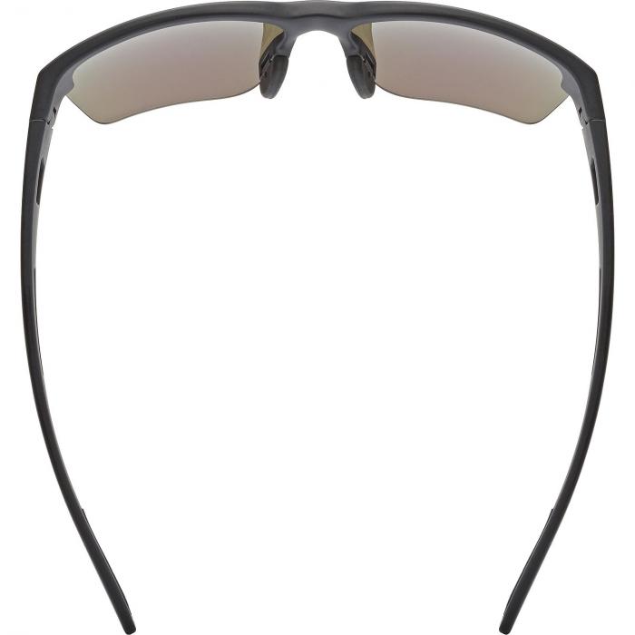 Ochelari de soare uvex sportstyle 805 CV black mat 4