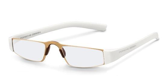 Ochelari de citit Porsche Design P8801 Alb [0]