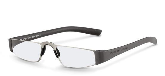 Ochelari de citit Porsche Design P8801 Argintiu 0