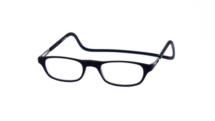Ochelari de citit Slastik Garbi 001 Negru 0