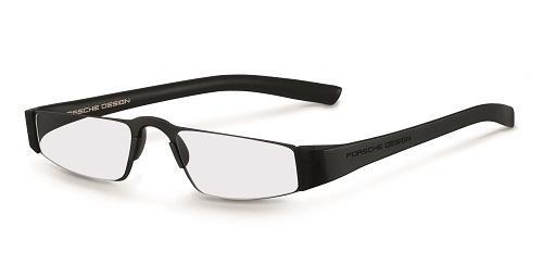 Ochelari de citit Porsche Design P8801 Negru 0
