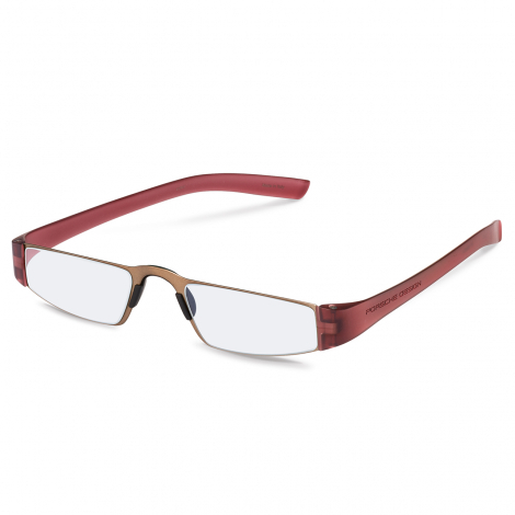 Ochelari de citit Porsche Design P8801 Vișiniu 0