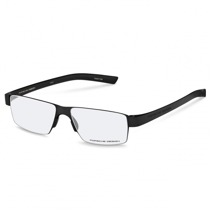 Ochelari de citit Porsche Design P8813- Negru 0