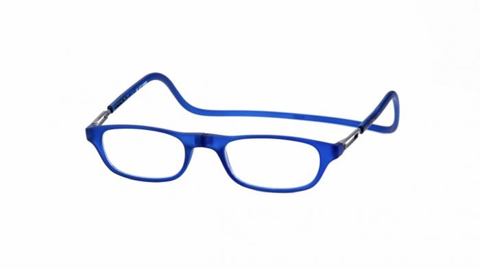 Ochelari de citit Slastik Garbi 002 Albastru [0]