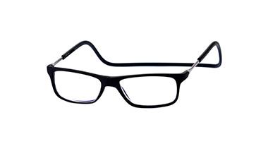 Ochelari de citit Slastik Llevant 001 Negru 0