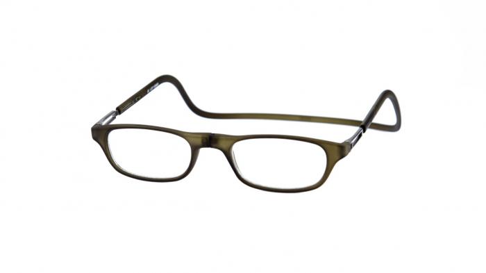 Ochelari de citit Slastik Garbi 007 Verde 0