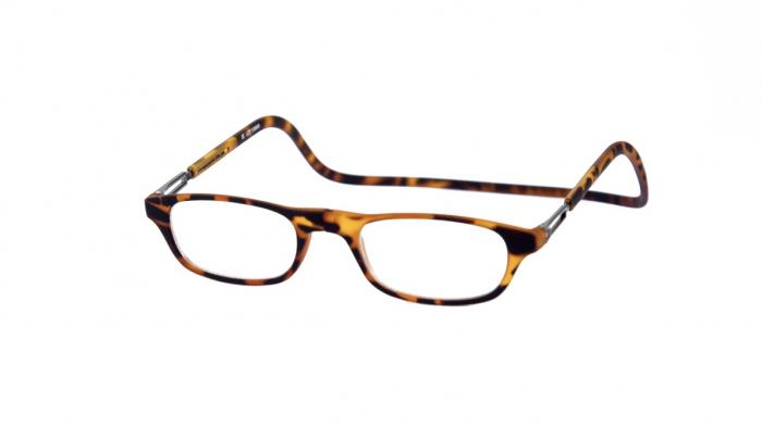 Ochelari de citit Slastik Garbi 008 Havana [0]