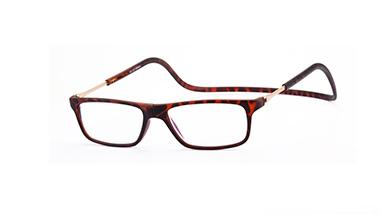 Ochelari de citit Slastik Llevant 002 Havana [0]