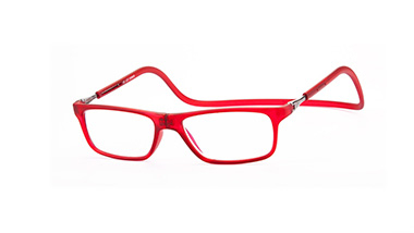 Ochelari de citit Slastik Llevant 003 Roșu [0]
