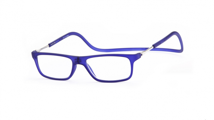 Ochelari de citit Slastik Llevant 004 Albastru 0