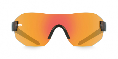 Ochelari de soare Gloryfy G11 RADICAL RED 130 1170