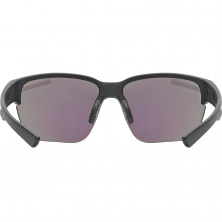 Ochelari de soare uvex sportstyle 805 CV black mat3
